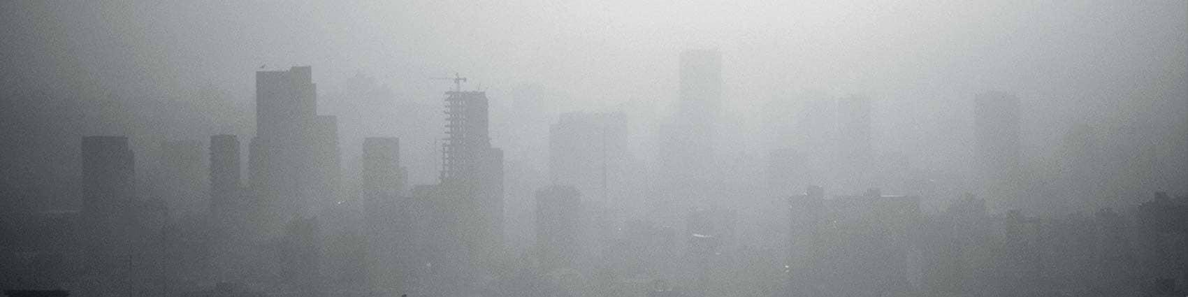 Jak polityka krajowa może zadbać o czyste powietrze? | Ochrona środowiska | Smog | Zanieczyszczenie powietrza