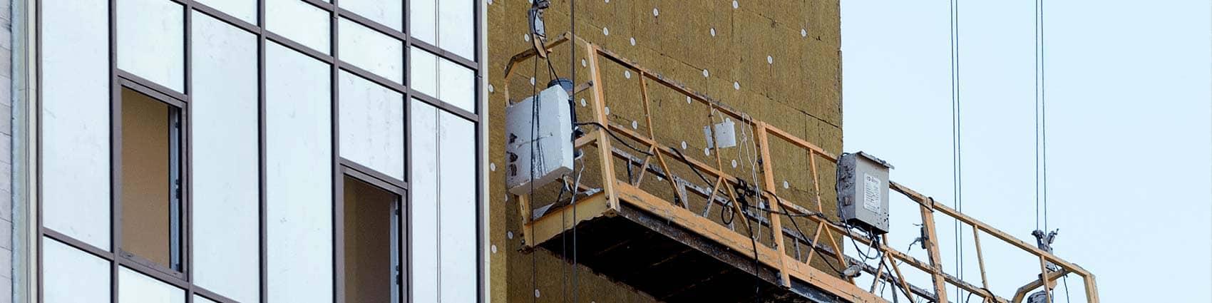 Ochrona środowiska a zmiany klimatu | Termomodernizacja budynków i nowoczesne systemy grzewcze | Obniżanie zużycia energii